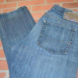2658 Mens Denim & Supply Ralph Lauren Blue Jeans